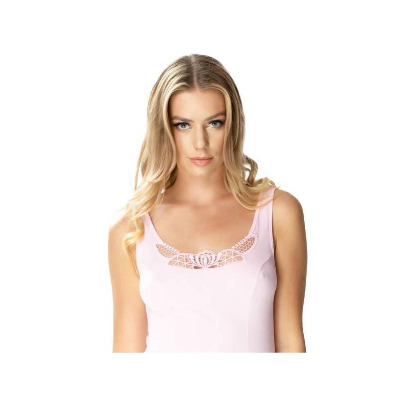 Emili damska koszulka bawełniana duże rozmiary Ailin do 4XL