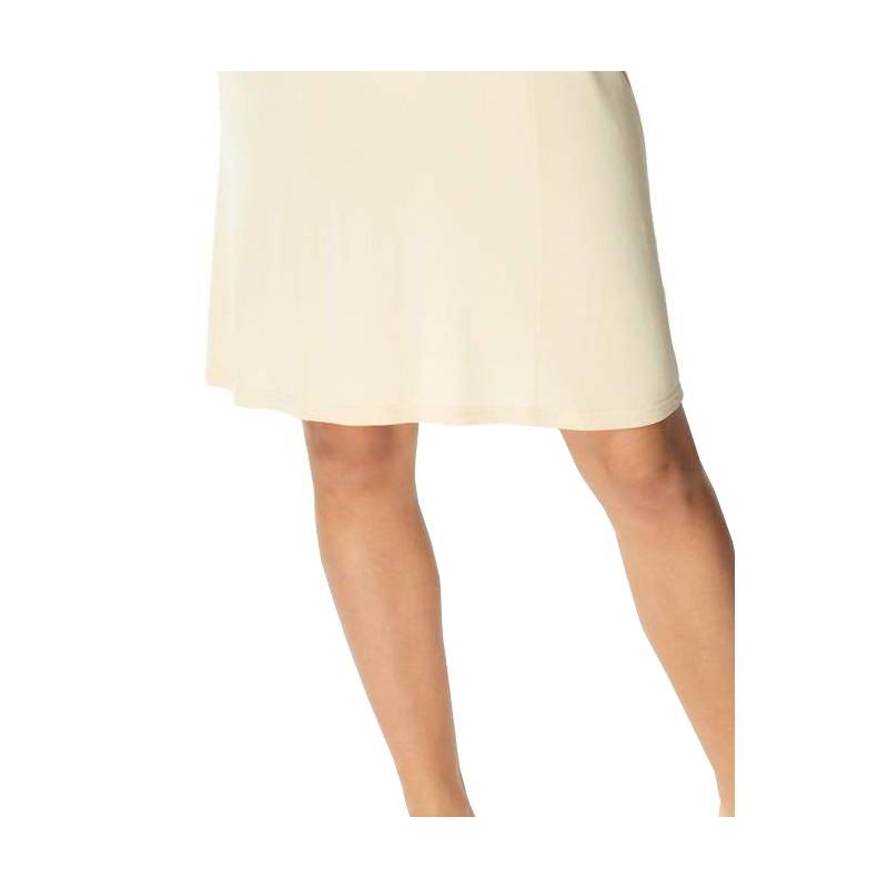 Andalea seksowna biała sukienka na noc poślubną duże rozmiary E/2020 od 38 do 56