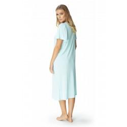 Andalea seksowna koszulka + stringi duże rozmiary model Eva S/3013 od 38 do 56