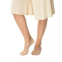 Andalea długa sukienka lateksowa duże rozmiary M/1072 rozmiary od 38 do 56