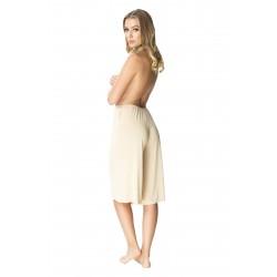 Andalea Wzorzysta Sukienka plażowa duże rozmiary model SK04