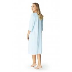 Brubeck wełniana koszulka męska Comfort Wool SL10160 rozmiar XXL