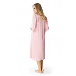 Mewa 3942 klasyczna koszula nocna dla puszystej od 46 do 62
