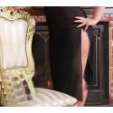Andalea seksowna halka dla puszystych model Mona M/1011 38 do 56