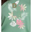 Piżama damska dla puszystych 100% Bawełna Lena do 6XL