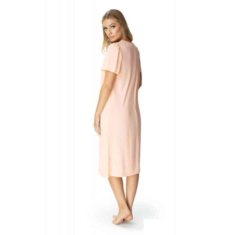 Taro Roman 194-18 Ciepła piżama męska dla puszystej do 6XL