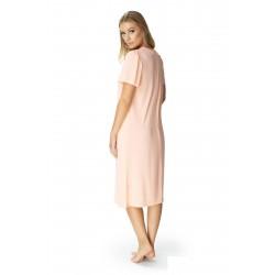 Eldar Klaudyna bluzeczka damska Plus Size szerokie ramiączka