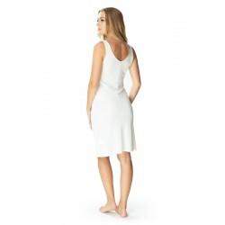 Pri76-3 Dwuczęściowy kostium kąpielowy Maxi z szortami