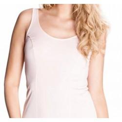 Sexy Koszulka Nocna dla Puszystych KORONKA 6XL 52