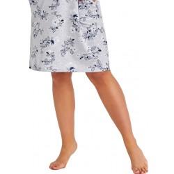 Andalea seksowna koszulka damska duże rozmiary C/4007 rozmiary od 38 do 56