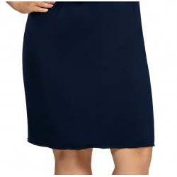 Eldar damska koszulka z bawełny duże rozmiary Romina XXXL